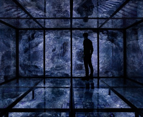 Beyond Matter - Levi van Veluw