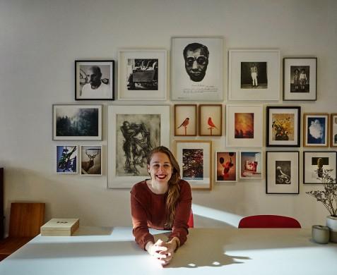 Ask an Art Collector... Anne Colenbrander
