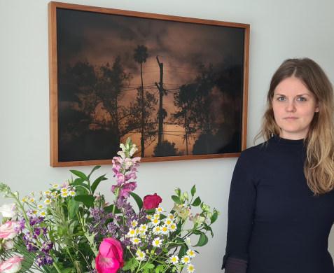 Ask an Art Collector... Renske Imkamp