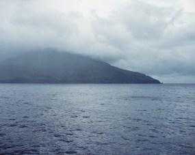 Charlotte Dumas, Nakanoshima, The island at 6 am