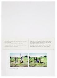 Marijn van Kreij, Untitled (Max Ernst's Father, Setting a Good Corner, Allegory and Metaphor, Daan van Golden, Bruce Nauman)