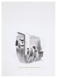 Marijn van Kreij, Untitled (Character, Paul Klee)