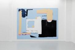 Linus Bill + Adrien Horni, Gemälde, p. 201