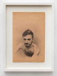 David Haines, Portrait of Jason