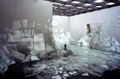 David DiMichele, Pseudodocumentation: Broken Glass