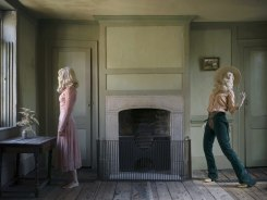 Anja Niemi, She Could Have Been a Cowboy