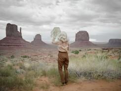 Anja Niemi, The Fictional Road Trip