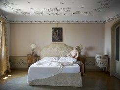 Anja Niemi, The Girl of Constant Sorrow