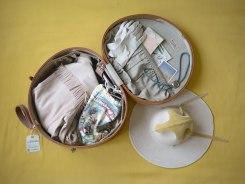 Anja Niemi, The Untravelled Suitcase