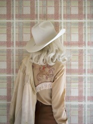 Anja Niemi, The Cowboy