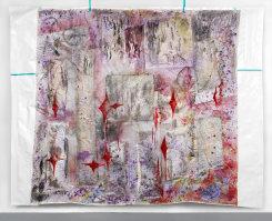Evelyn Taocheng Wang, Four Seasons - Spring