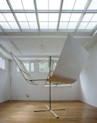 DAVID JABLONOWSKI, Momentary Imposition