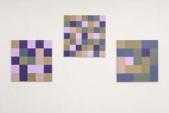 Peter Struycken, Articulatie van kleur 04 feb 16