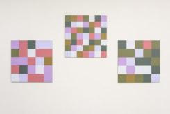 Peter Struycken, Articulatie van kleur 1 maa 16
