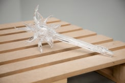 Maria Roosen, Toverstaf / Magic wand