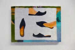 Maria Roosen, Shoes 1