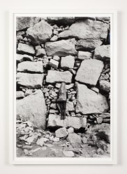 Rory Pilgrim, Untitled