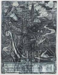 Natasja Kensmil, Melchior Hofmann
