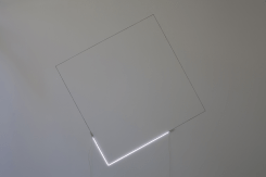 Jan van Munster, On Square on Light