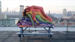 Melanie Bonajo, Rainbow