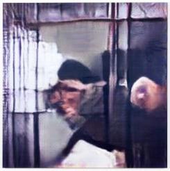 Constant Dullaart, Prison