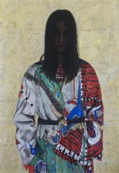 Iris van Dongen, Uschikake