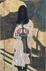 Iris van Dongen, Vase ll