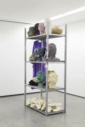 Sander Breure & Witte van Hulzen, Green Room Shelves