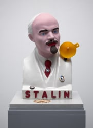 Lucassen, Vadertje Stalin de held van de Sovjet Unie