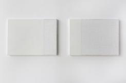Ido Vunderink, Untitled (White, Zwischenraumgespenster)
