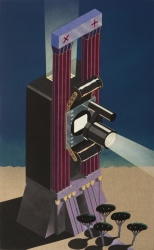 Raymond Barion, Projector