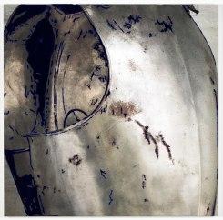 Berend Strik, Deciphering the artist's mind:...(studio JF)