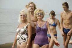 Ed van der Elsken, Zandvoort