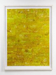 Cristina Lucas, Monochrome (Yellow)