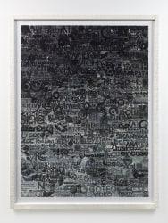 Cristina Lucas, Monochrome (Grey)