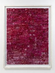 Cristina Lucas, Monochrome (Pink)
