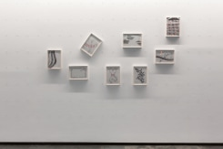 Amalia Pica, Joy in Shuffling Paperwork