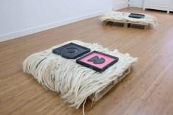 Mauricio Limón de Léon, A set of nonverbal fantasies (Dispositives of Comfort)