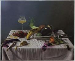 Michael Kirkham, Obst & Gemüse, Frisch & Verdorben