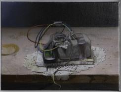 Michael Kirkham, IED  (Improvised Explosive Device)