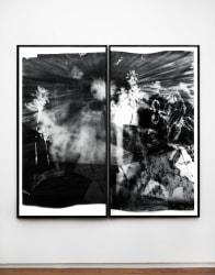 Dennis Rudolph, Portal, Fragment A
