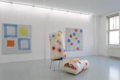 Klaas Kloosterboer, Exhibition overview at Ellen de Bruijne Projects