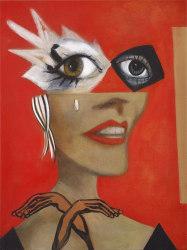 Moyna Flannigan, Untitled