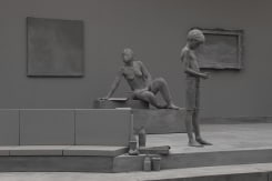 Hans Op de Beeck, The Collector's House