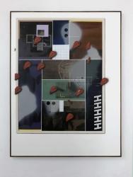 Thomas van Rijs, Untitled