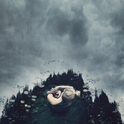 Kylli Sparre, The Steadiness of the Flow