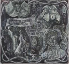 Natasja Kensmil, The Annunciation