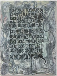 Natasja Kensmil, Manuscript of Mysticism
