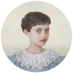Loretta Lux, Isabell II