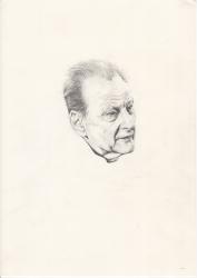 G4, Famous Artist School : Lucian Freud